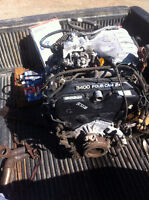 99 Toyota Tacoma or 4-runner Engine $1000obo