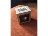 Wireless Bluetooth speaker portable, in box with all accessories
