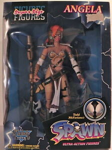 Spawn Super Size Action Figure