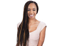 Mobile Hairdresser for Afro/Caribbean hair, braids, tracks, weaves, cornrows, plaits