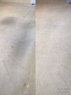 END OF LEASE - Carpet Cleaning - ***100% Bond back guarantee***