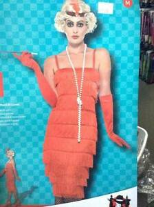 Women's 20s Gatsby/Flapper Costume Brendale Pine Rivers Area Preview