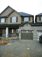 Brand New Executive townhome in Ancaster