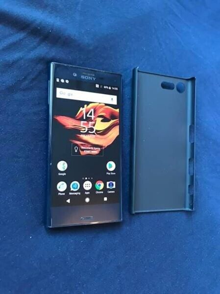 low priced b3faf 7c2c9 Sony Xperia X compact | in Warrington, Cheshire | Gumtree