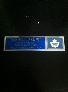 Nameplates For Sports Memorabilia London Ontario image 7