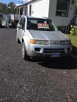 2003 Saturn Vue -must sell