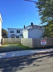 JUST REDUCED 10K!! FULLY RENOVATED WITH OFF-STREET PARKING!! St. John's Newfoundland image 1