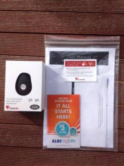 Livelife medical alarm with fall detection