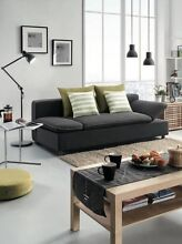Chloe sofa bed with a storage underneath Homebush West Strathfield Area Preview