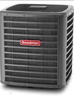 NEW AIR CONDITIONER - 0 DOWN - LOWEST HVAC FINANCING RATES!