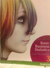 Basic Business Statistics 3rd edition by berenson, Levine Caulfield East Glen Eira Area Preview