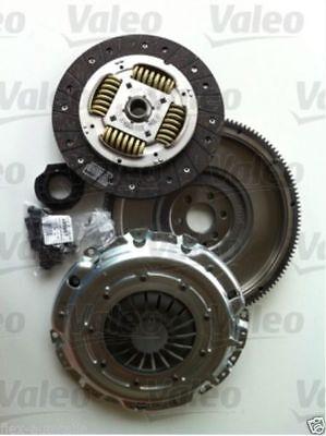 Valeo Kupplungskit Kupplungssatz Umrüstung  Zweimassenschwungrad für Golf A3 1,9