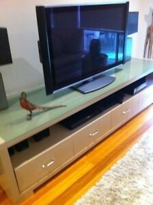 Stunning Italian Made TV Cabinet Entertainment Unit RRP $2000.00 Mentone Kingston Area Preview