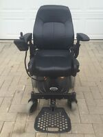 WHEELCHAIR  ELECTRIC   POWER   LIKE NEW