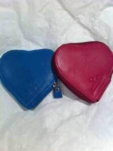 Brand NEW Danier Genuine Leather Purses – ONLY $10ea Innaloo Stirling Area Preview