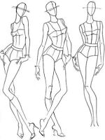 Looking for males and females to model for sketch artists