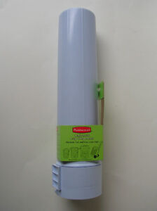 Rubbermaid Universal 200 Cup Dispenser for Water Coolers - New