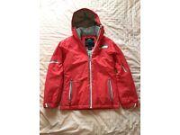 Trespass Granby Womens Ladies Waterproof Hooded Winter Snow Ski Coat Jacket