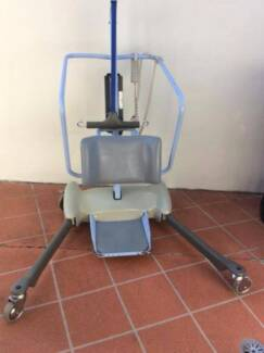 Sit to Stand Lifter