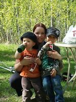 great childcare 5 km north of wabamun ab