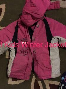 Free Kids Jacket/Snow pants