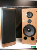 Pioneer tower speakers plus surrround speakers
