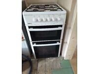 **BEKO**50CM**GAS COOKER**ONLY £50**COLLECTION\DELIVERY**NO OFFERS**