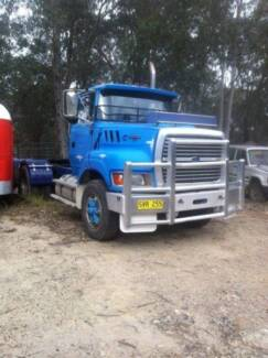 FORD 1993 PRIME MOVER LTS 9000. Cessnock Area Preview