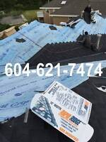 Asphalt Shingle – Metal Roof installation for Reasonable price