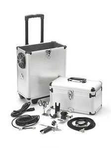 Spray Tanning Sun Laboratories Spray Tan Mobil Air Compressor