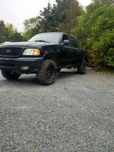 2003 f150 supercrew