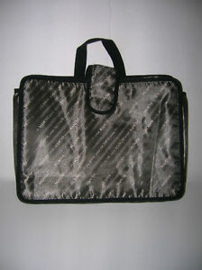 padded briefcase for laptop