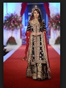 LIMITED TIME OFFER: Pakistani dresses and bridal wear
