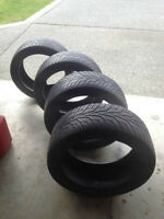 275/40/20 tires for sale!!