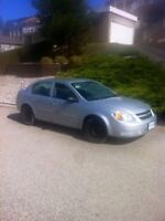 REDUCED 2005 Chevy Cobalt