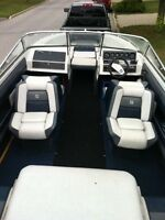 PRICED TO SELL THIS WEEK  FOUR WINNS BOAT