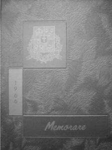 Vintage year books Grey Nuns School of Nursing Moose Jaw Regina Area image 3