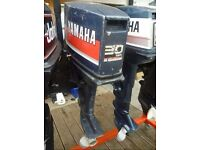 OUTBOARD BOAT ENGINE WANTED, RUNNING OR NOT