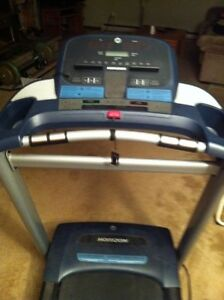 Treadmill, Horizon, ct 1.5 from Canadian Tire