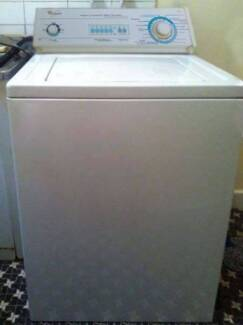 excellent 8kg Whirlpool Quality washerCAN DELIVERY Box Hill Whitehorse Area Preview