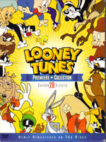 Looney Tunes Premiere Collection (2 DVDs)