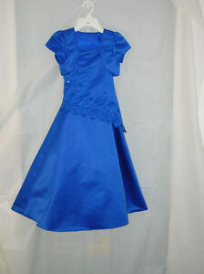 robe fille d'honneur junior / Junior bridesmaid dress/