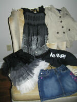 Girl's Clothing 5 pieces $15.00