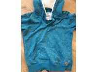 Saltrock hoodie