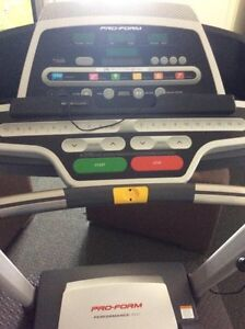 Pro-form Performance 950 treadmill Panania Bankstown Area Preview