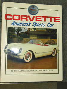 Livres collection Corvette Longueuil / South Shore Greater Montréal image 1