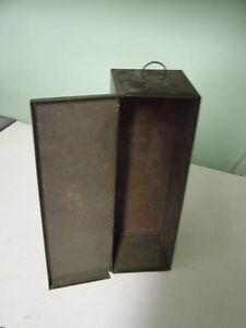 W W 1 Thermos Box