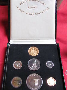 American & Canadian gold coins