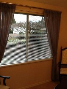 "1"" Metal Blinds"