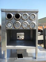 Variety of Stainless Steel Products available